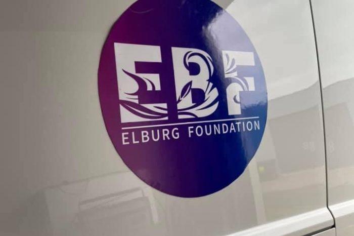 EBF Foundation bezorgt weer groente en fruitpakketten