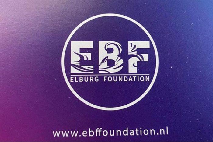 EBF en Speelgoedbank