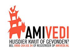Amivedi: gevonden en verloren