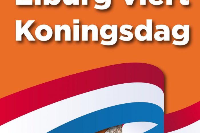 Koningsdag 2021 in de gemeente Elburg