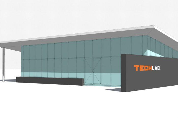 Loetv: Basisonderwijs en Nuborgh tekenen voor 10 jaar TechLab Elburg