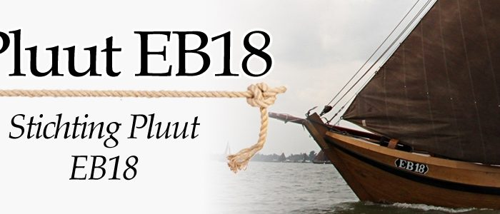 Pluut EB18 krijg €10.000, voor restauratie van het Cultuurfonds