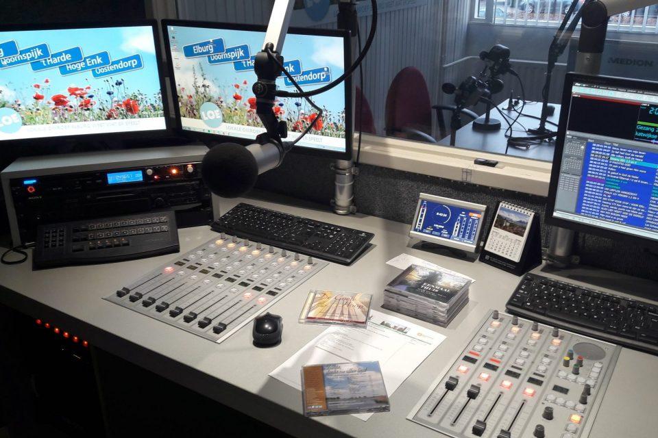 Tijdloos op Loe FM