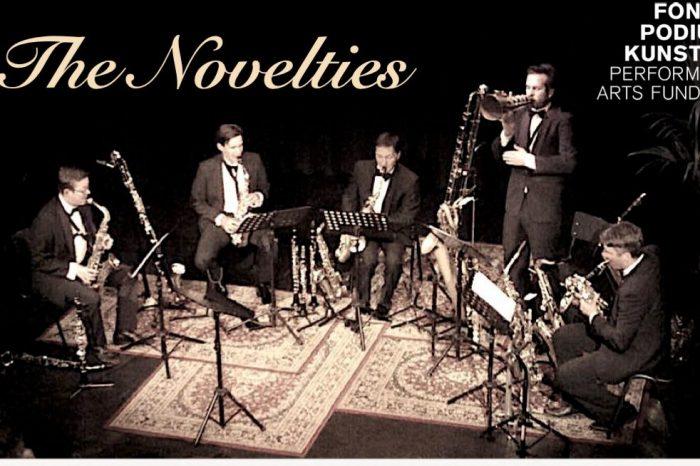 The Novelties in de Kloostertuin