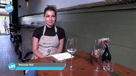 Pop Up restaurant 'Binnen de Poorte' (video)