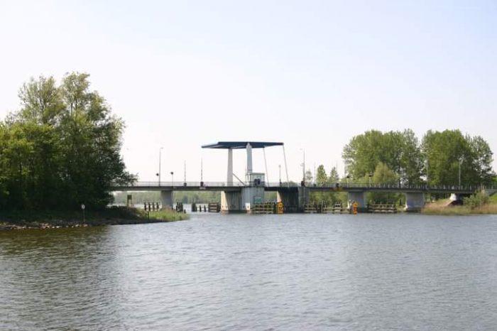 Onderhoudswerkzaamheden Elburgerbrug