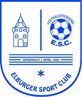 Sponsortoernooi Elburger SC bijna vol