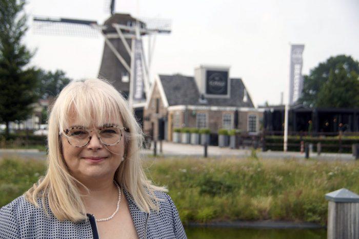 Nieuwe griffier gemeente Elburg: Diane Kassing