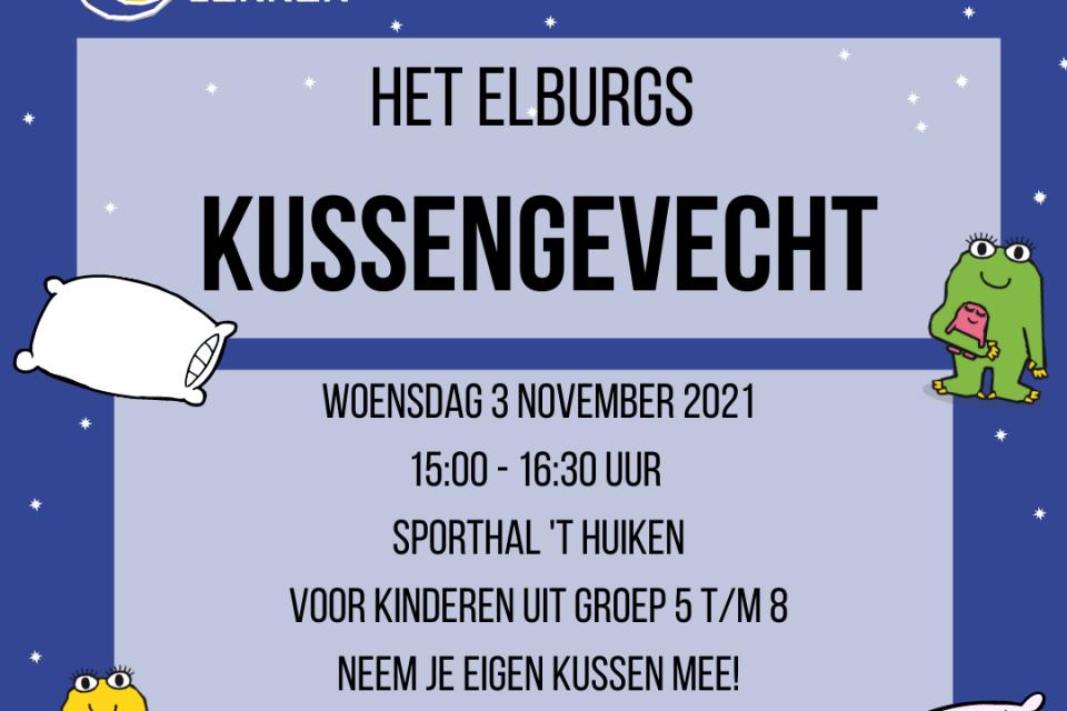 Slaap Lekker week in Gemeente Elburg