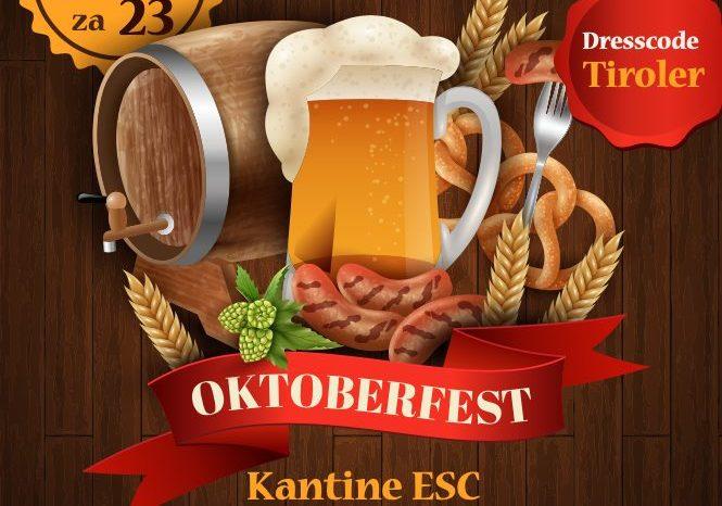 Oktoberfest ESC